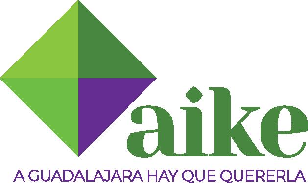 Aike – A Guadalajara hay que quererla